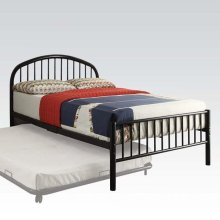TWIN METAL TRUNDLE