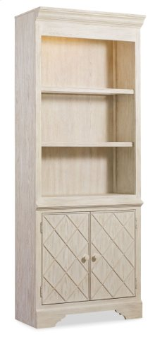 Home Office Sunset Point Bunching Bookcase