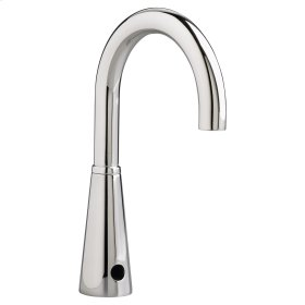 Selectronic Gooseneck Proximity Faucet - Base Model - 1.5gpm  American Standard - Polished Chrome