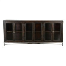 Lino 6Dr Sideboard