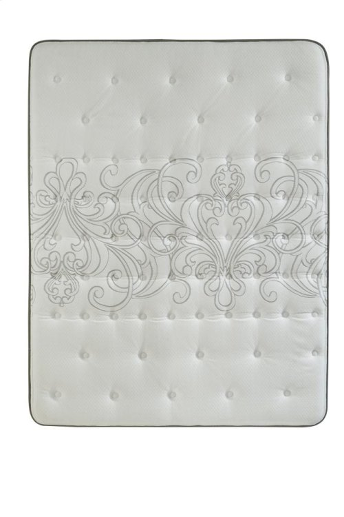 Posturepedic - Classic Series - Welland - Cushion Firm - Euro Pillow Top - Queen
