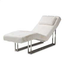 Upholstered Chaise Cushion