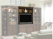 Home Entertainment Cherry Creek Entertainment Console Hutch Product Image