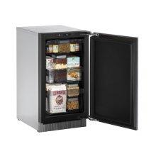 Modular 3000 Series 45 Cm Solid Door Refrigerator With Integrated Solid Finish and Field Reversible Door Swing (220-240 Volts / 50 Hz)