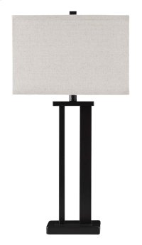 Metal Table Lamp (2/CN) Product Image