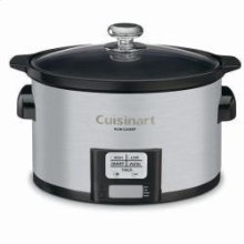 3.5 Quart Programmable Slow Cooker Parts & Accessories