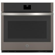 """®30"""" Smart Built-In Self-Clean Convection Single Wall Oven with Never Scrub Racks"""