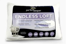 Perfect Sleeper Endless Loft Pillow