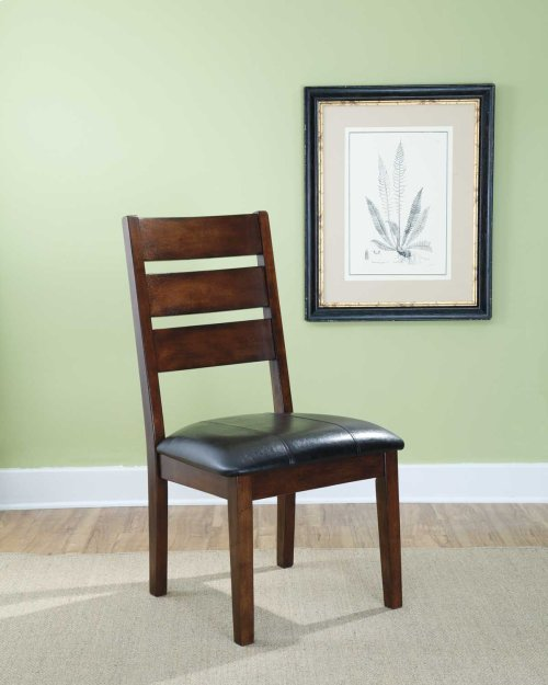 Table w/ Bench And 4 Side Chairs