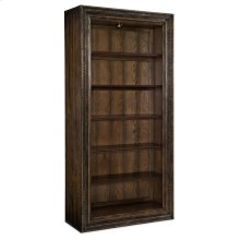 Home Office Crafted Bookcase