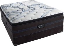 Beautyrest - Black - Molly - Plush - Pillow Top - Queen