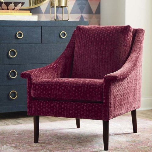 Draper Accent Chair