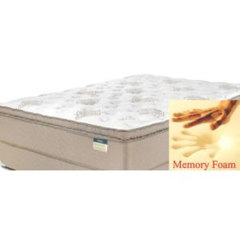 Comfortecstaffordcontinuous In By Symbol Mattress In Henderson