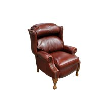 Alexandria Push Back Recliner