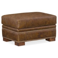Living Room Jax Ottoman Product Image