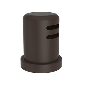 Oil Rubbed Bronze Air Gap Kit