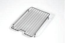 Stainless Steel Infrared Side Burner Grate