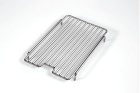 Stainless Steel Infrared Side Burner Grate