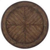 Dining Room Rhapsody Round Dining Table Top