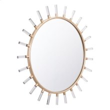 Sunglight Mirror Gold