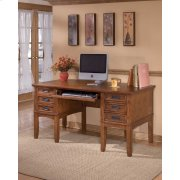 Home Office Storage Leg Desk Product Image