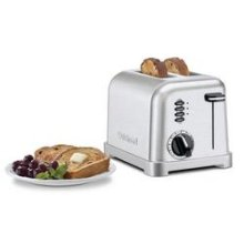 2 Slice Metal Classic Toaster Parts & Accessories