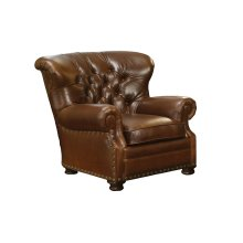 Britannia Accent Chair