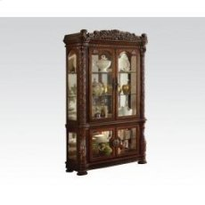 Vendome Curio Cabinet Product Image