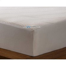 Optimum Cooling Comfort Mattress Protector - Queen