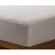 Optimum Cooling Comfort Mattress Protector - Queen
