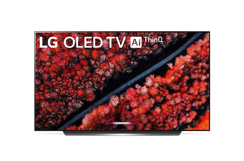 LG AppliancesLg C9 65 Inch Class 4k Smart Oled Tv W/ Ai Thinq® (64.5'' Diag)