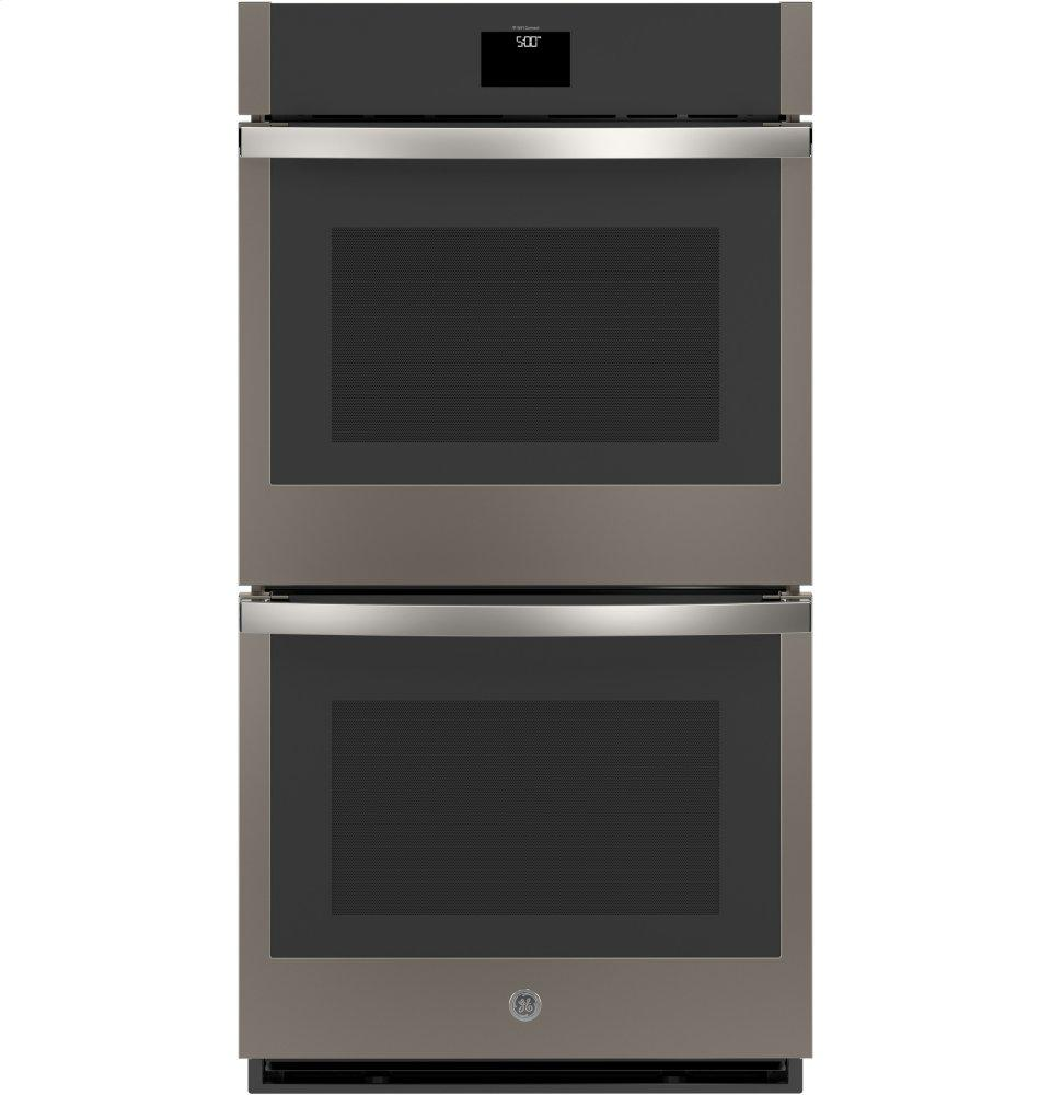 "GE27"" Smart Built-In Convection Double Wall Oven"