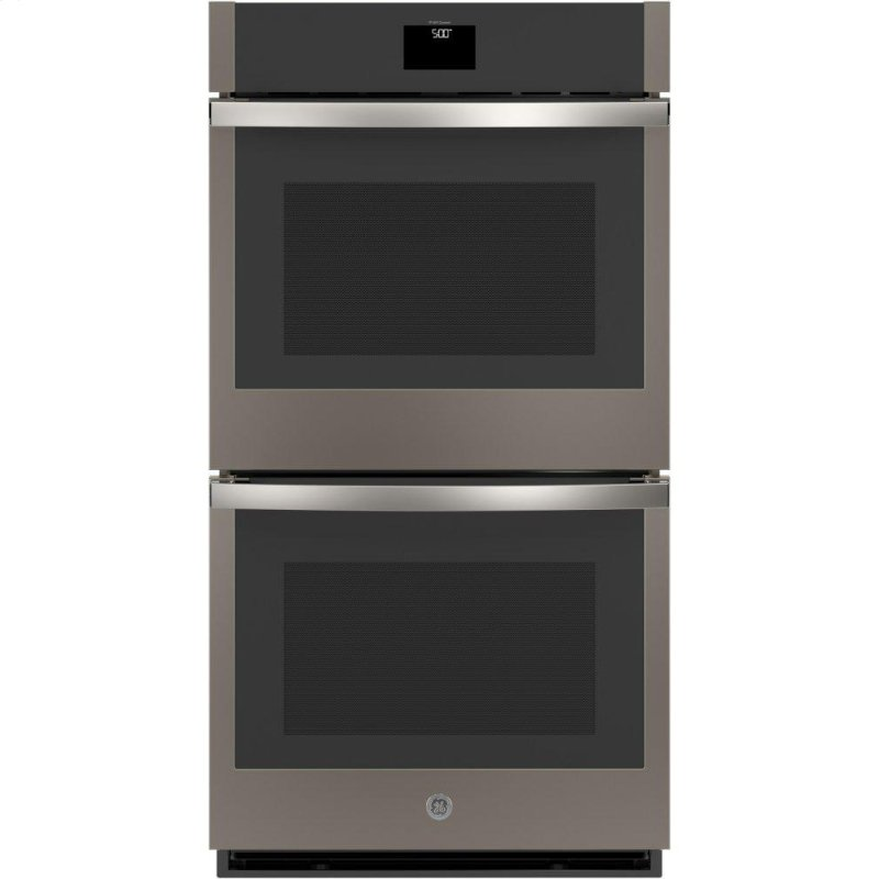 "27"" Smart Built-In Convection Double Wall Oven"