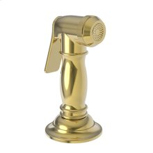 Polished Gold - PVD Kitchen Spray Head