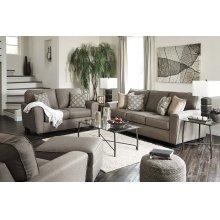 Calicho Cashmere Living Room Set