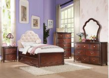 Twin Trundle @n