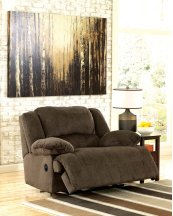 Zero Wall Wide Seat Recliner