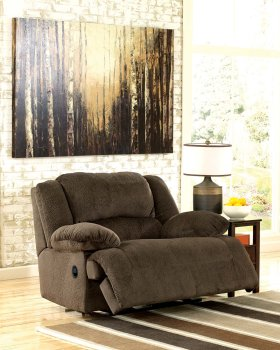 CLEARANCE ITEM--Zero Wall Wide Seat Recliner