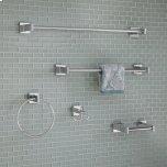American StandardCS Series Double Robe Hook - Brushed Nickel