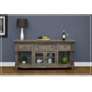 "70"" TV Stand 3 Drawer, 2 Door Product Image"