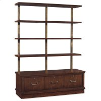 Home Office Palisade Bookcase Product Image
