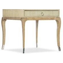 Living Room Novella Cabrillo Rectangle End Table