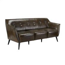 Charlie 3 Seater Sofa Wolf