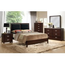 Lexington Bedroom Set