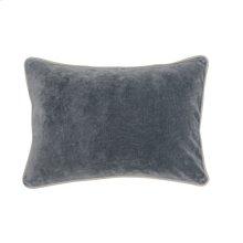SLD Heirloom Velvet Stone Gray 14x20