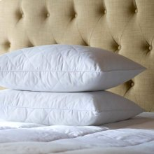 Posturepedic Twin Pack 10/90 Feather Pillows - King