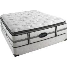 Beautyrest - Black - Lola - Plush - Pillow Top - Queen