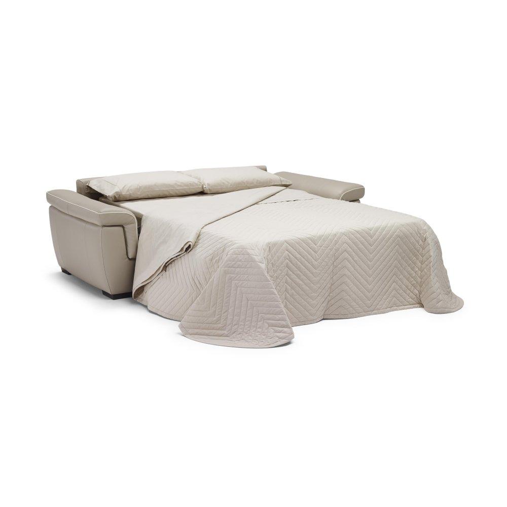 Natuzzi Editions B933 Sleeper Sofa