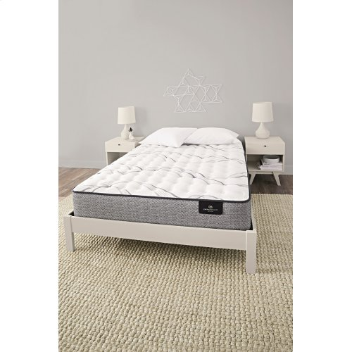 Perfect Sleeper - Elite - Trelleburg II - Plush - Twin