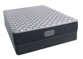 BeautyRest - Silver - Great Lakes Cove - Extra Firm